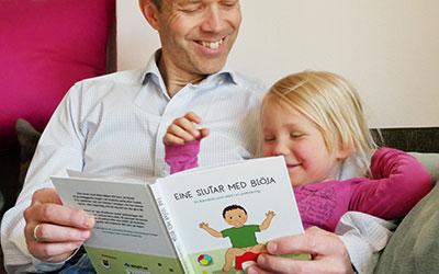 Kinderbuch Sauberwerden.de